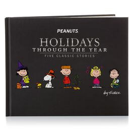 Peanuts® Holidays Through the Year, , large