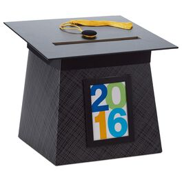 Graduation Card Organizer Box, , large