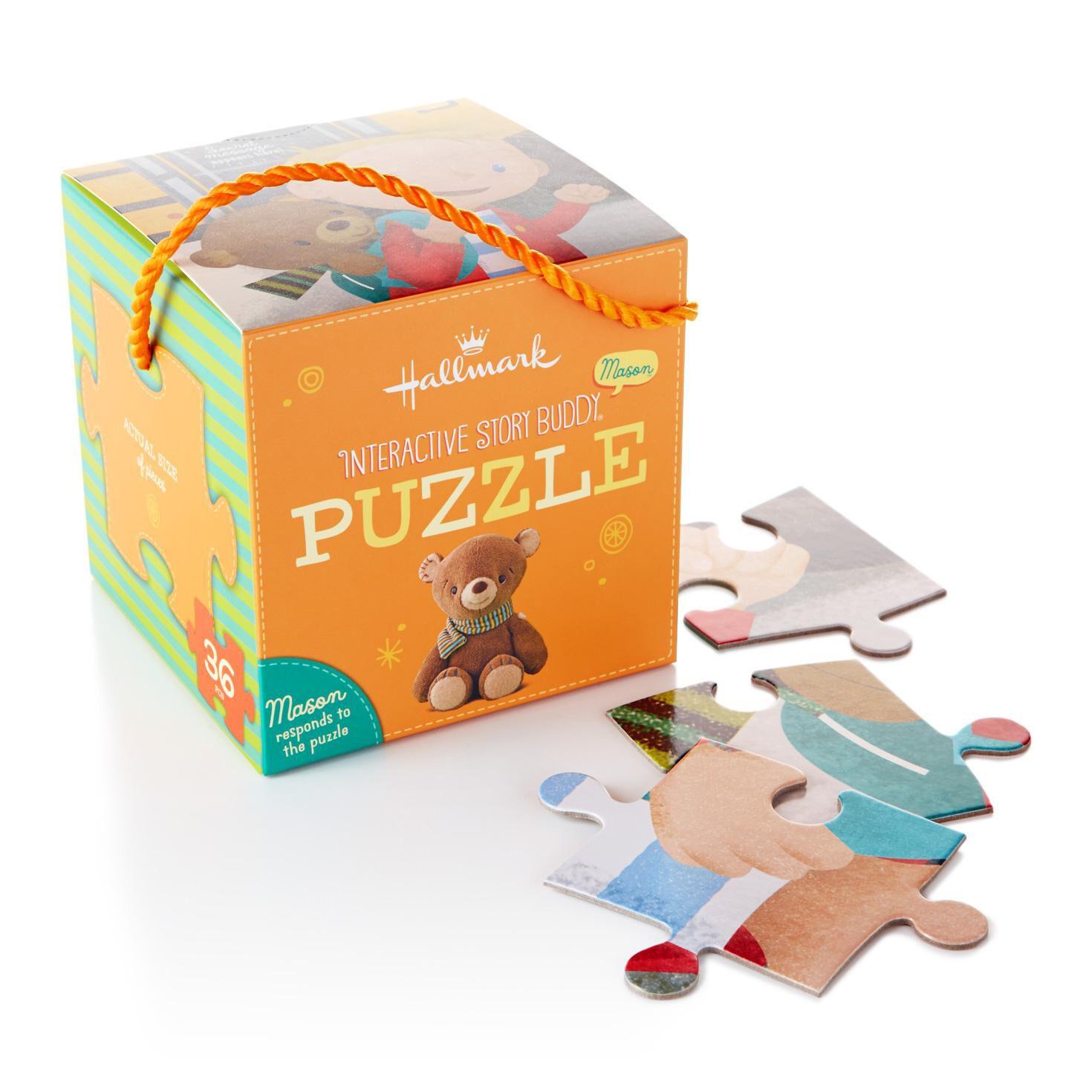 Mason™ Puzzle