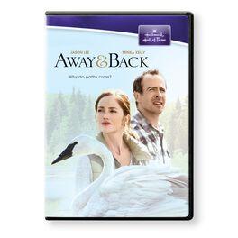 Away & Back DVD, , large