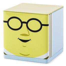 The Muppets Dr. Bunsen Honeydew CUBEEZ Container, , large