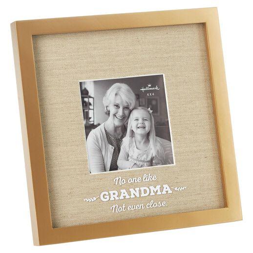 Christmas Gift Ideas for Grandmas  Gift Ideas for your Grandma Picture Frames
