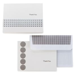 Silver Dots, , large