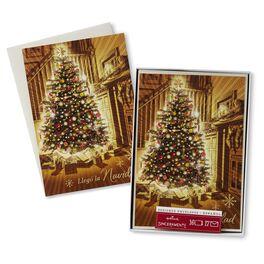 Llegó la Navidad Boxed Christmas Cards, , large