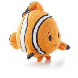 itty bittys® Nemo Stuffed Animal, , large