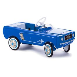1965 Ford Mustang Kiddie Car Classics Collectible Toy Car, , large