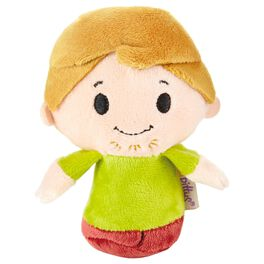 SHAGGY itty bittys® Stuffed Animal, , large