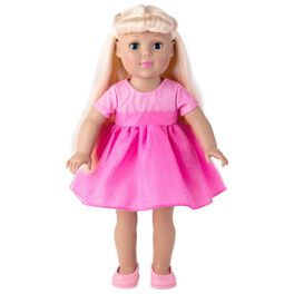 "Madame Alexander 18"" Caucasian Doll, , large"