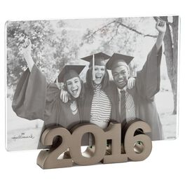 2016 Graduation Gift Picture Frame, 5x7, , large