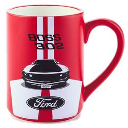 Ford Car Coffee Mug, , large