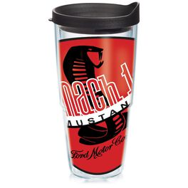 Ford Mustang Mach 1 24-oz. Tervis® Tumbler with Lid, , large