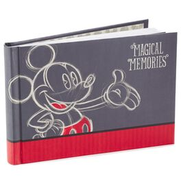 Disney Mickey Mouse Small Photo Album, , large