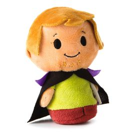 itty bittys® Shaggy Stuffed Animal, , large