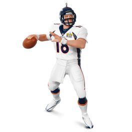 NFL Denver Broncos Peyton Manning Ornament, , large