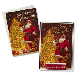 Un Deseo Navideño Christmas Boxed Cards, , large