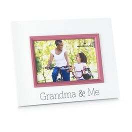 Grandma & Me 4x6 Wood Malden Frame, , large
