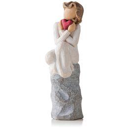 Willow Tree® Always Love Figurine, , large