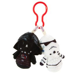 Star Wars™ Darth Vader™ and Stormtrooper™ itty bittys® Clippys, , large