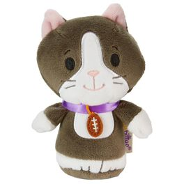 itty bittys® Kitten Bowl Muffin Stuffed Animal, , large