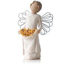 Willow Tree® Angel of Sunshine Friendship Figurine, , large