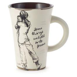 Some Things Mother Child Mug, , large