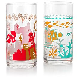 The Incredibles and Finding Nemo Beverage Set, , large