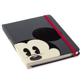 Mickey Mouse Journal, , large