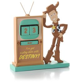 Toy Story Woody Perpetual Calendar, , large