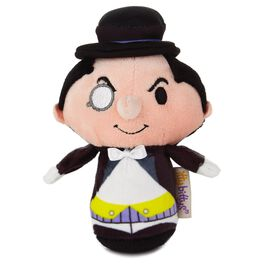 LIMITED EDITION itty bittys® PENGUIN Stuffed Animal, , large