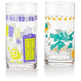 Monsters, Inc. and Toy Story Beverage Set, , large