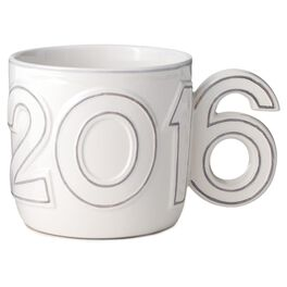 2016 Graduation Mug, , large