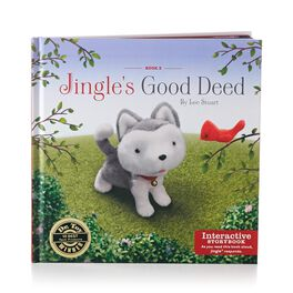 Jingle's Good Deed, , large