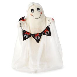 Spook-tastic Ghost Halloween Decoration, , large