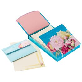 Blooms and Butterflies Folio Set by Marjolein Bastin, , large