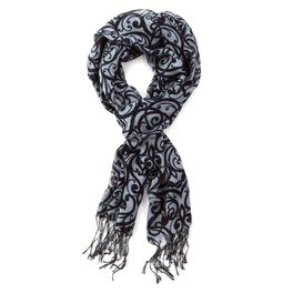 Halloween Fashion Scarf, , large