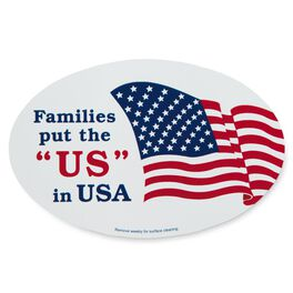 Families Magnet, , large