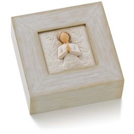 Willow Tree® A Tree, A Prayer Memory Box, , large