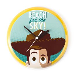 Toy Story Woody Clock, , large