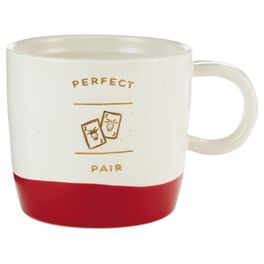 Perfect Pair Mug, , large