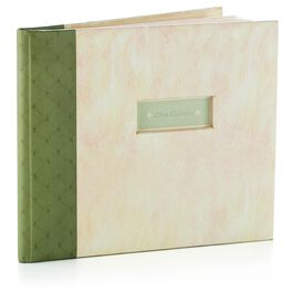 Tuscany Guest Book, , large