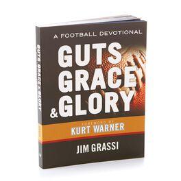 Guts, Grace & Glory, , large