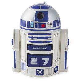 R2-D2™ Perpetual Calendar, , large