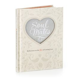 Soul Mates: Reflections on the Joy of Lasting Love Gift Book, , large