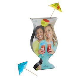 Cocktail Drink Frame, , large