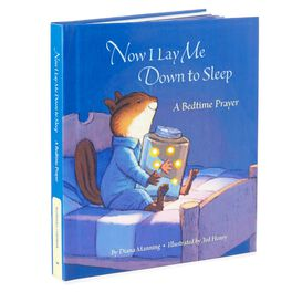 Now I Lay Me Down to Sleep Recordable Storybook, , large