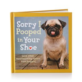 Sorry I Pooped in Your Shoe, , large