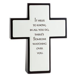 Inspirational Cross Graduation Gift, , large