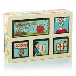 Happiness Is Perpetual Calendar, , large