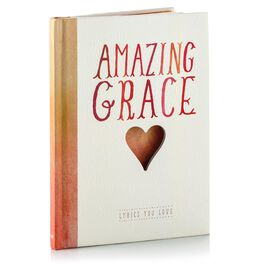 Amazing Grace Gift Book, , large