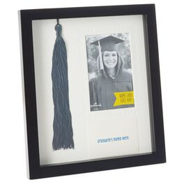 Graduation Tassel and Picture Holder Frame, 4x6, , large